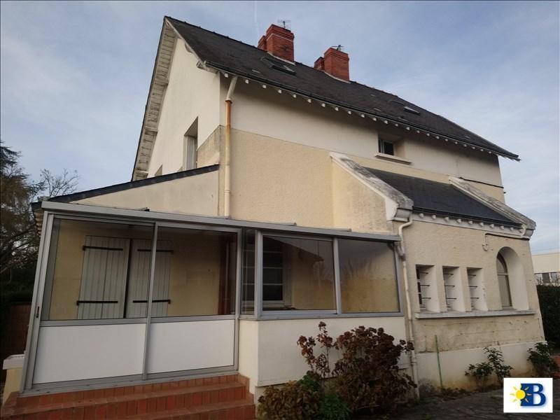 Vente maison / villa Cenon-sur-vienne 101650€ - Photo 5