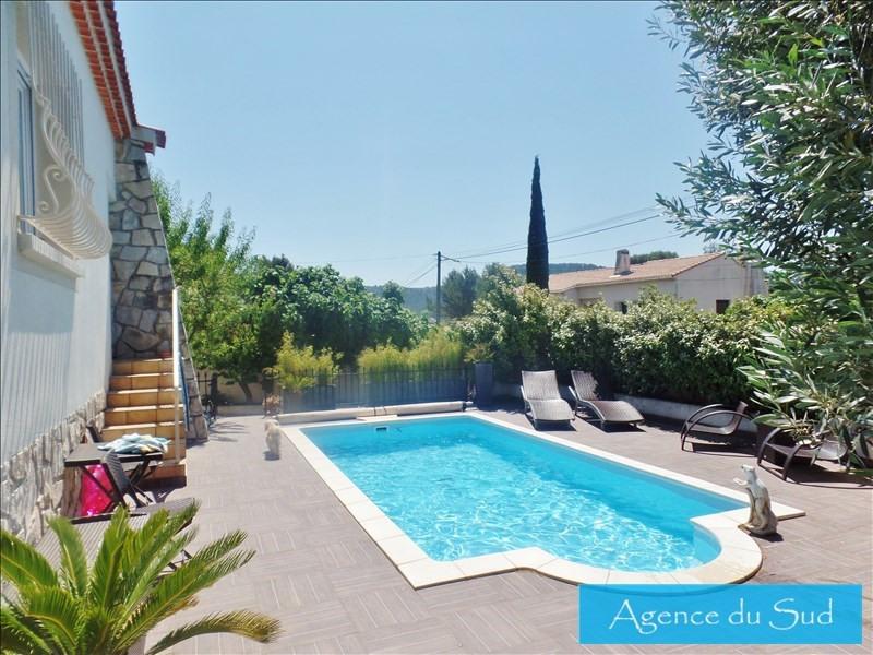 Vente maison / villa Roquefort la bedoule 499000€ - Photo 5