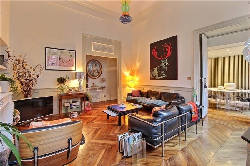 Venta de prestigio  apartamento Toulouse 790000€ - Fotografía 1