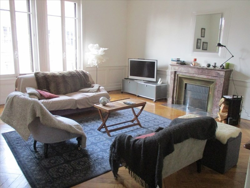 Vente appartement Roanne 230 000€ - Photo 1