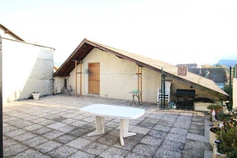 Produit d'investissement maison / villa Les avenieres 161000€ - Photo 4