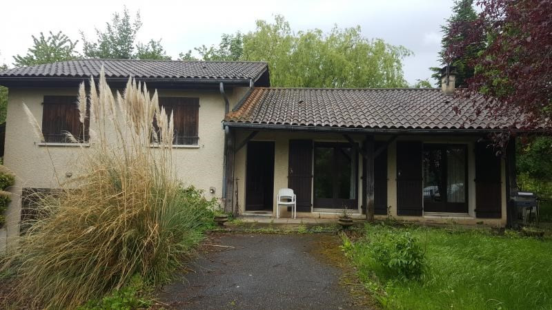 Sale house / villa Charantonnay 222 000€ - Picture 1