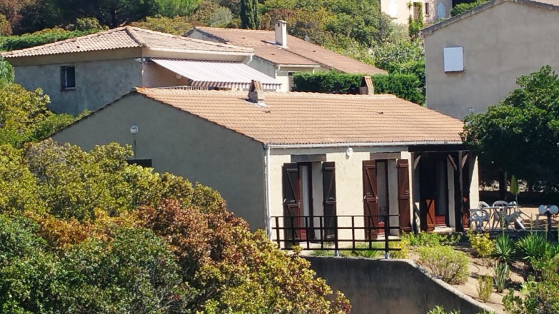 Sale house / villa Pietrosella 468000€ - Picture 3