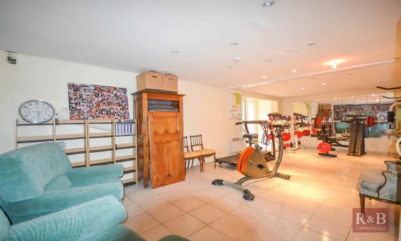 Vente maison / villa Les clayes sous bois 583000€ - Photo 16