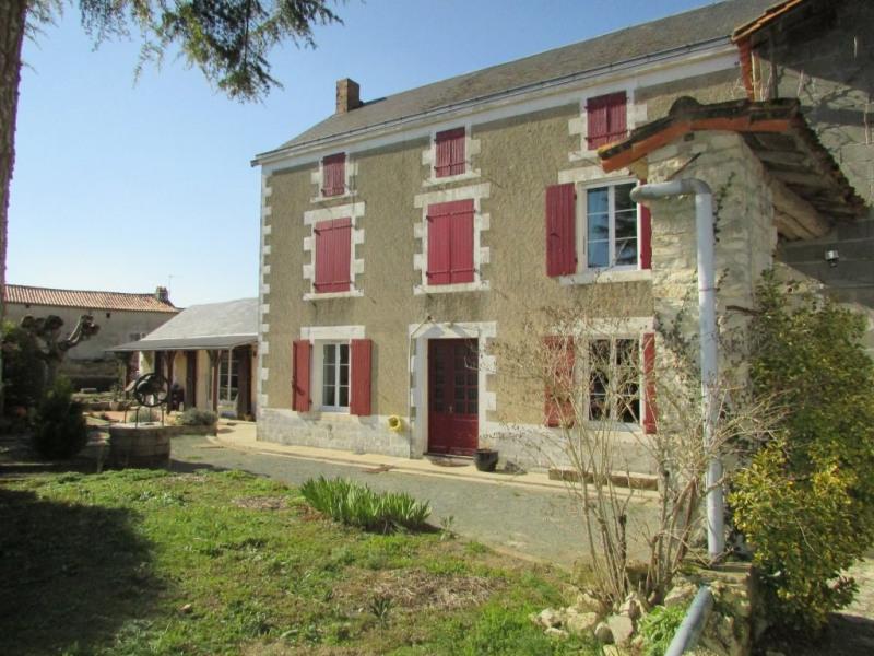 Vente maison / villa Aigre 142000€ - Photo 19