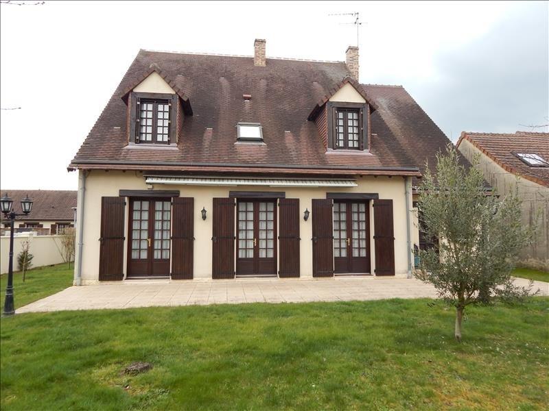 Vente maison / villa Vendome 290000€ - Photo 3