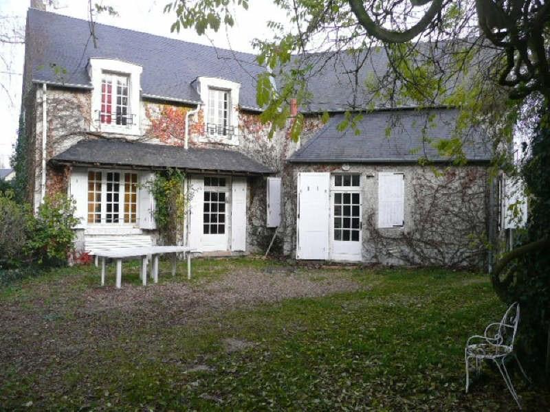Sale house / villa Mery es bois 140000€ - Picture 1