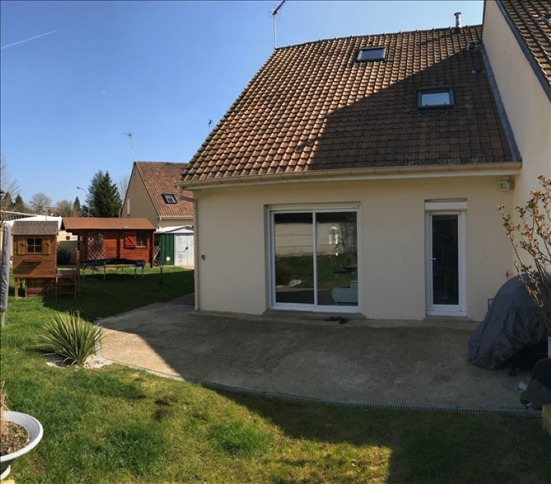Vente maison / villa Thourotte 187000€ - Photo 5