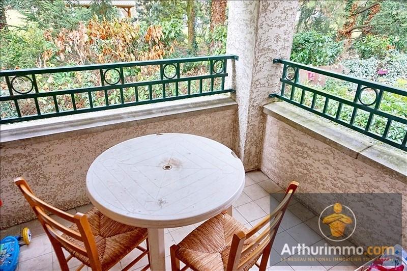 Vente appartement Rillieux la pape 179000€ - Photo 2