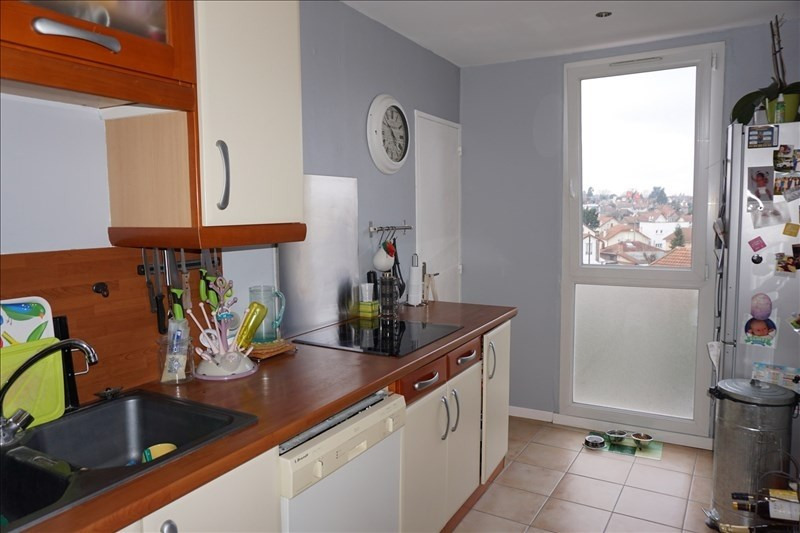 Vente appartement Eaubonne 230 000€ - Photo 3