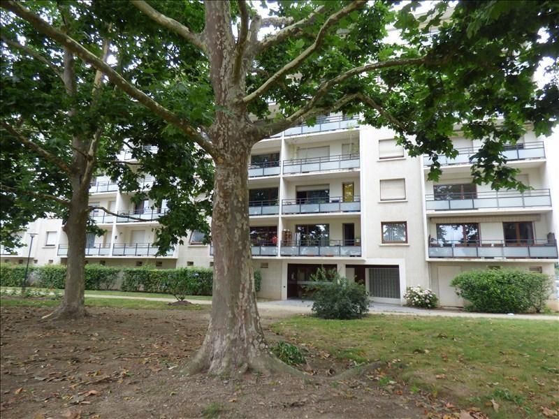 Vente appartement Nantes 160500€ - Photo 7