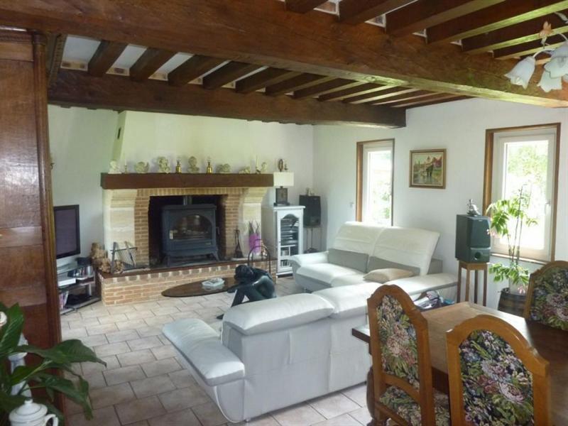 Vente maison / villa Lisieux 334950€ - Photo 6