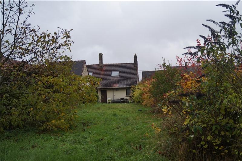 Vente maison / villa Prusy 59000€ - Photo 1