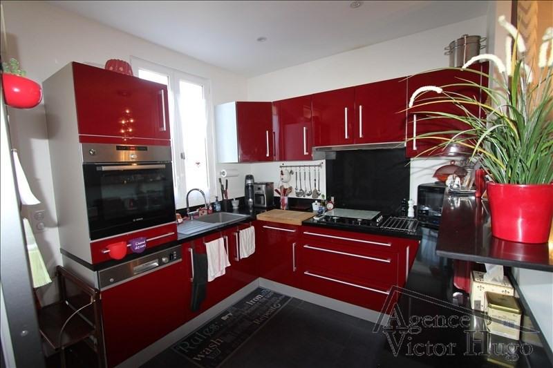 Sale house / villa Rueil malmaison 435000€ - Picture 2
