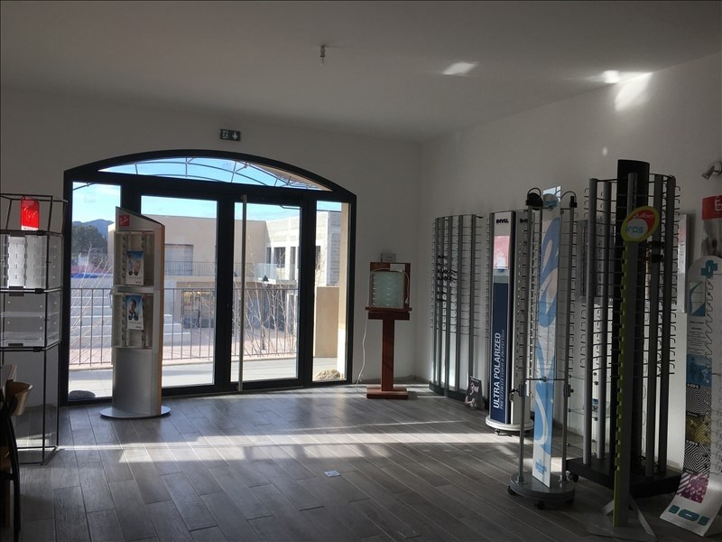 Vente local commercial Belgodere 18 000€ - Photo 2