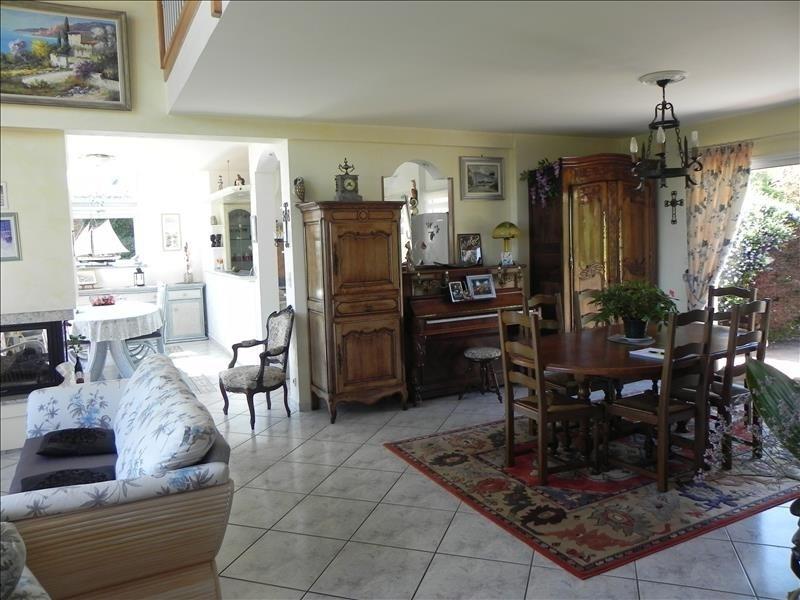 Deluxe sale house / villa St quay perros 698340€ - Picture 6