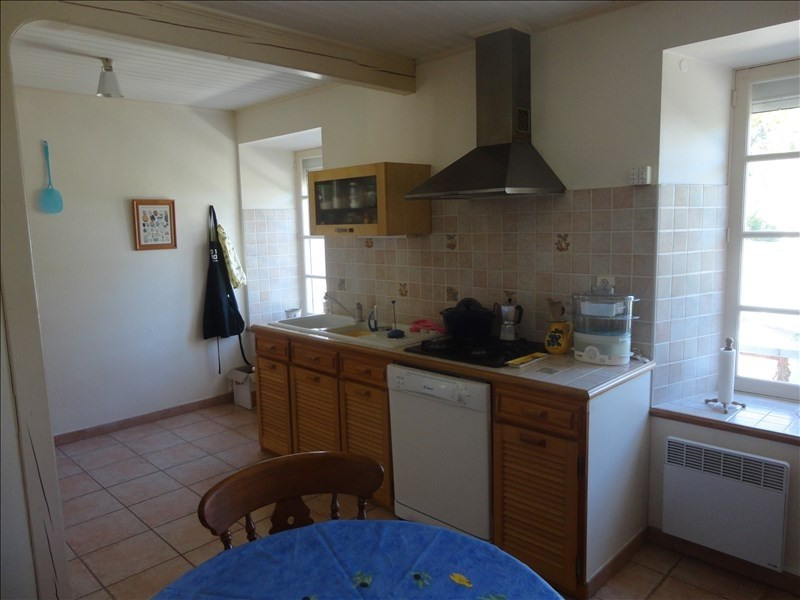 Vente maison / villa Montbel 115 000€ - Photo 3