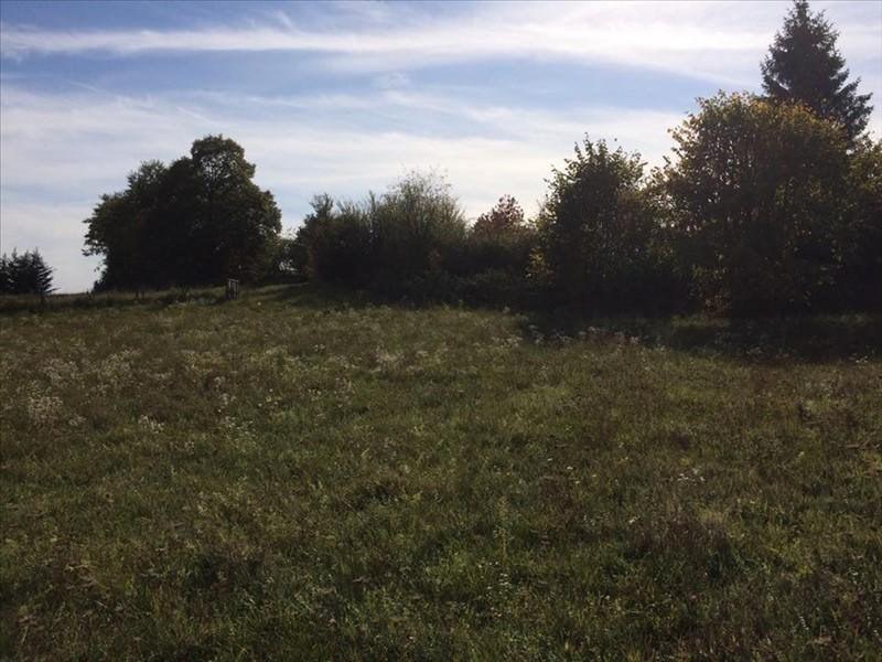 Vendita terreno Chasselay 76000€ - Fotografia 2
