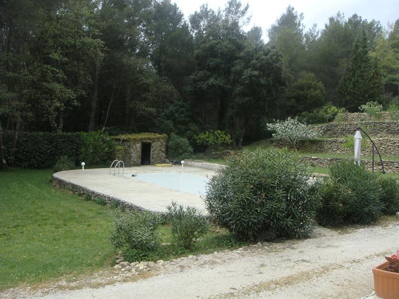 Vente maison / villa Le beausset 500000€ - Photo 1
