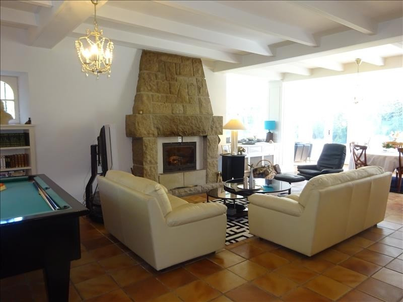 Deluxe sale house / villa Bourg blanc 575000€ - Picture 3