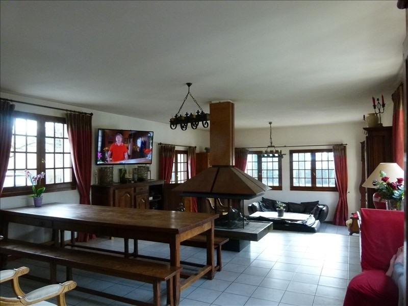 Vente maison / villa Conde sur vesgre 470000€ - Photo 4