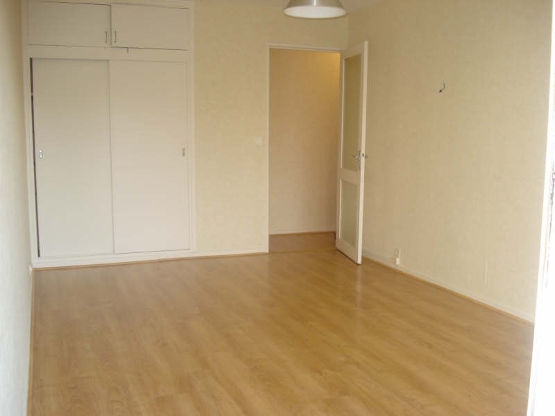 Rental apartment Toulouse 461€ CC - Picture 1