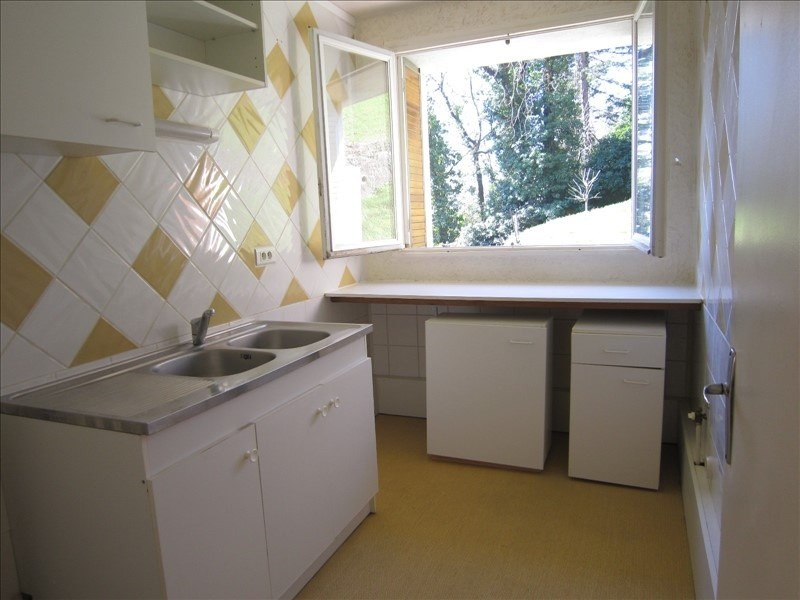 Vente appartement Thiers 30 000€ - Photo 1