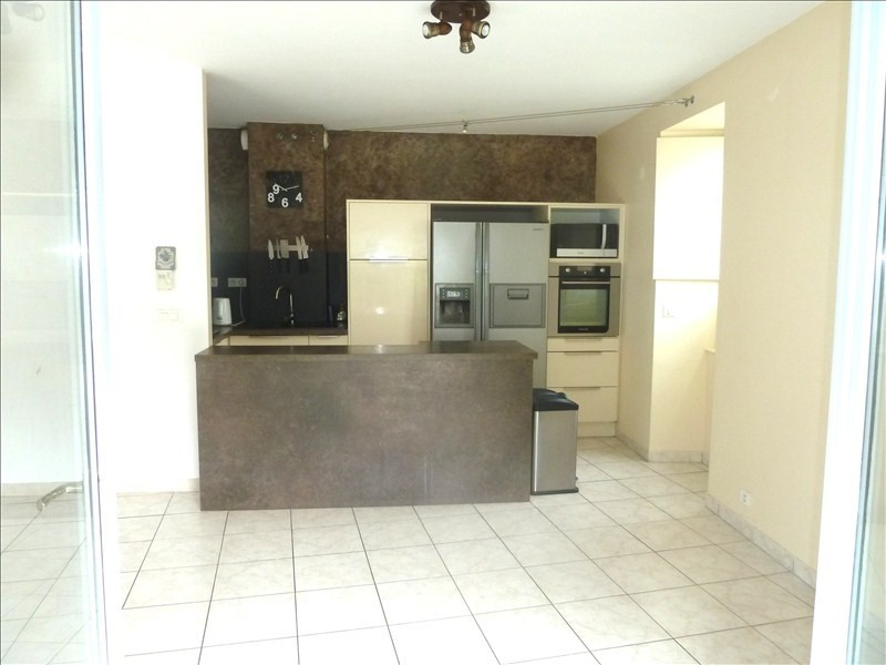 Sale apartment Louvie juzon 125000€ - Picture 2