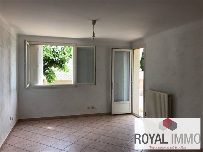 Vente appartement La valette du var 130 380€ - Photo 1