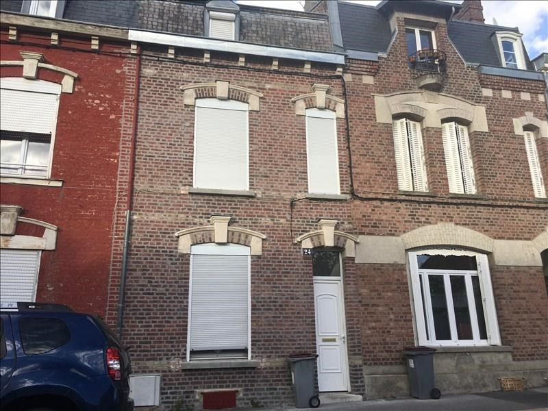 Sale house / villa Saint quentin 91 750€ - Picture 1
