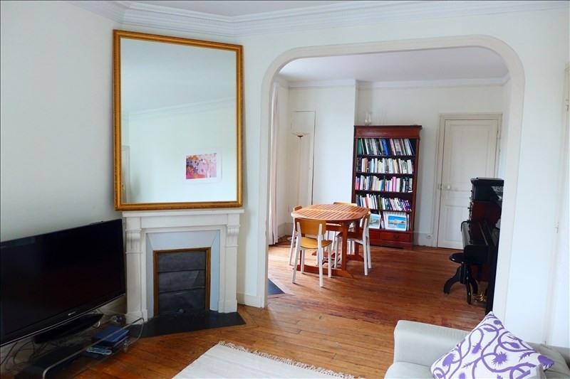 Sale apartment Garches 421200€ - Picture 1
