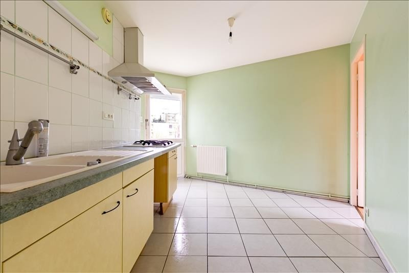 Vente appartement Besancon 119 000€ - Photo 5