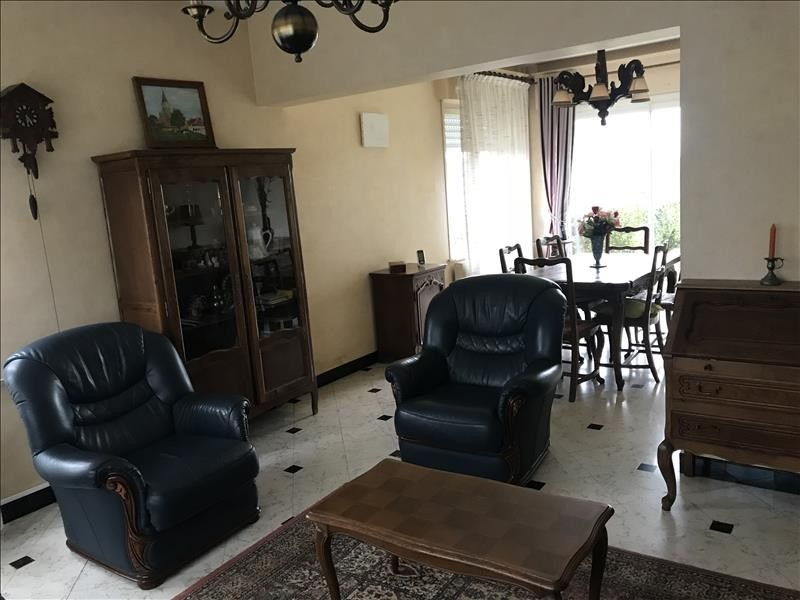 Vente maison / villa Bugnicourt 187000€ - Photo 3