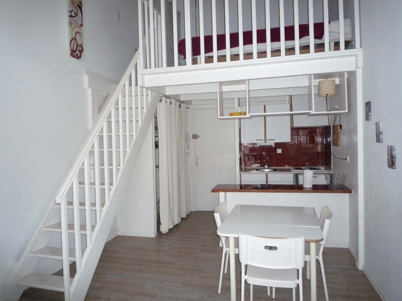 Rental apartment Aix en provence 638€ CC - Picture 2