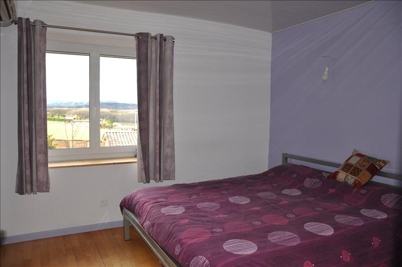 Vente maison / villa Lachassagne 275000€ - Photo 6