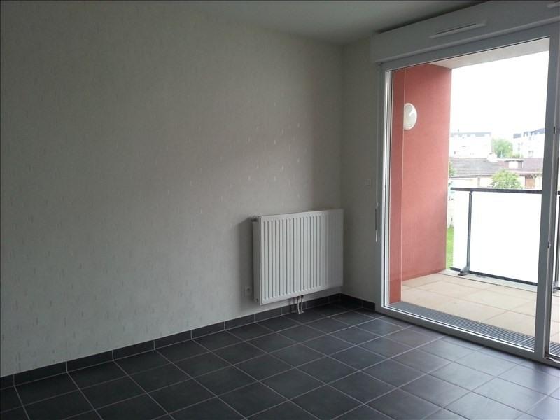 Location appartement Mondeville 480€ CC - Photo 1