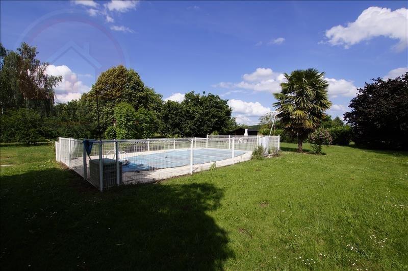Vente maison / villa Lamonzie saint martin 213000€ - Photo 4