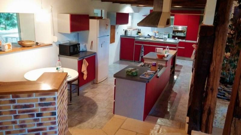 Vente maison / villa Perigueux 326350€ - Photo 5