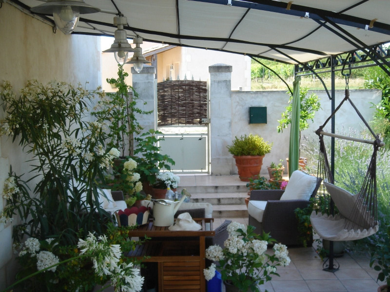 Vente maison / villa Le pin 395 850€ - Photo 20