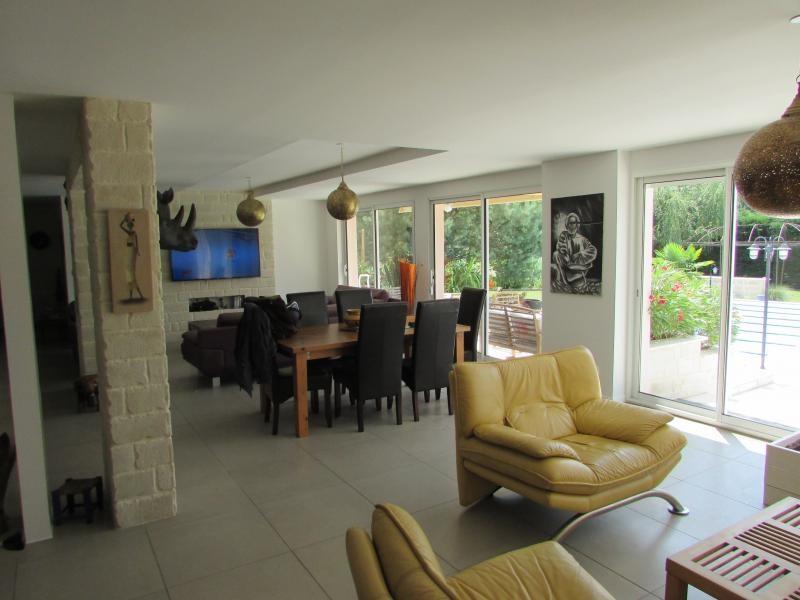 Sale house / villa Panazol 436800€ - Picture 4