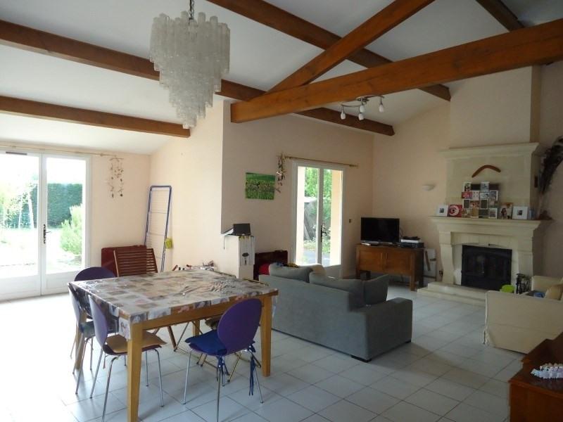 Vente maison / villa 10 mn est cognac 278200€ - Photo 4