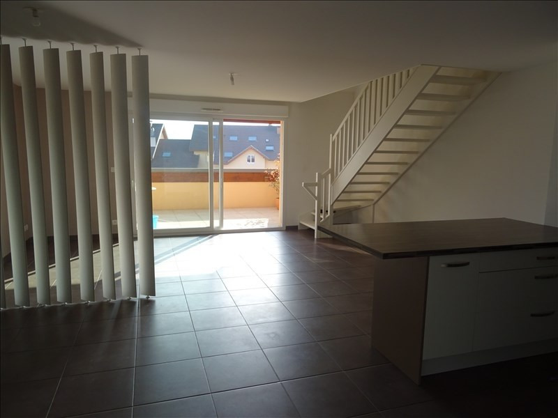 Vente appartement Ville en sallaz 310 000€ - Photo 2