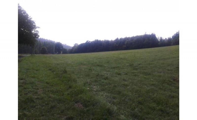 Terrain constructible Campsegret