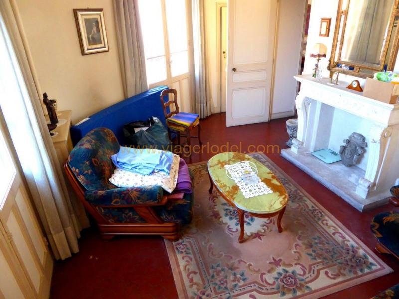 Lijfrente  huis Cannes 220000€ - Foto 2