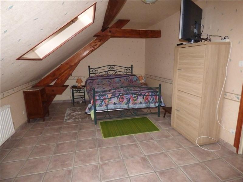 Vente maison / villa Chatel de neuvre 146000€ - Photo 5