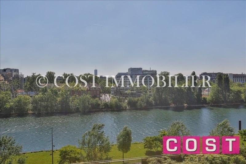 Revenda residencial de prestígio apartamento Courbevoie 1050000€ - Fotografia 3