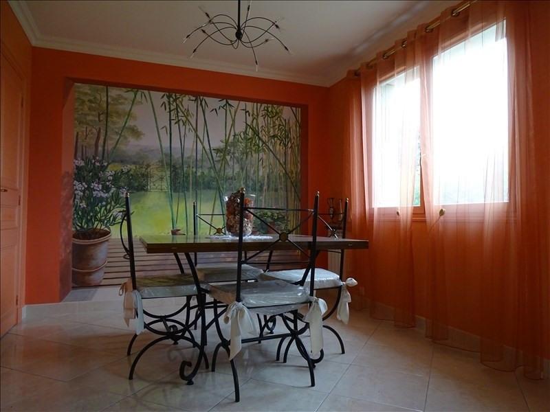 Vente maison / villa Beauchamp 429000€ - Photo 5