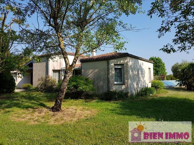 Vente maison / villa Corme ecluse 319770€ - Photo 7