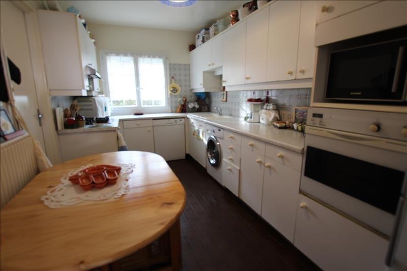Sale house / villa La queue en brie 275000€ - Picture 4