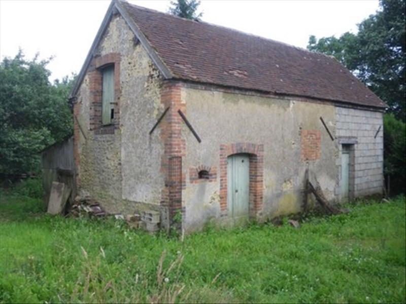 Vente maison / villa Aillant sur tholon 20000€ - Photo 2